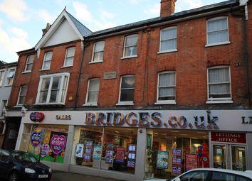 Thumbnail  Studio to rent in High Street, Aldershot