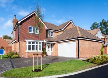Petworth Road, Wisborough Green, West Sussex RH14. 4 bed detached house for sale