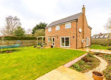 Thumbnail Detached house for sale in Stonehill Lane, Southmoor, Abingdon, Oxfordshire