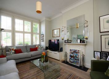 Thumbnail 5 bed terraced house to rent in St Anns Hill, Wandsworth