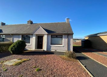 Thumbnail 2 bedroom semi-detached house for sale in Calder Drive, Shotts
