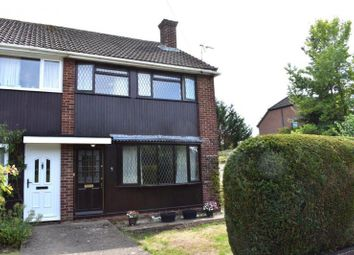 Thumbnail 3 bed property for sale in Stoney Lane, Thatcham