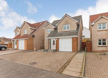 Thumbnail 5 bed detached house for sale in Manse Gardens, Galston, East Ayrshire
