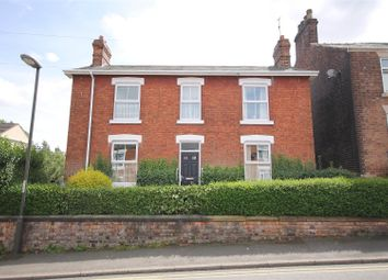 Thumbnail 2 bed detached house for sale in Queen Street, Brimington, Chesterfield