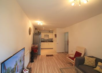 Thumbnail 1 bed flat to rent in Whitestone Way, Croydon