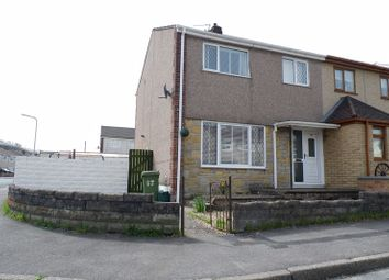 Thumbnail 3 bed semi-detached house for sale in St Annes Drive, Llantwit Fardre