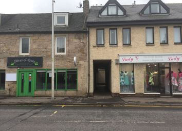 Thumbnail 4 bed flat to rent in Main Street, East Kilbride, Glasgow