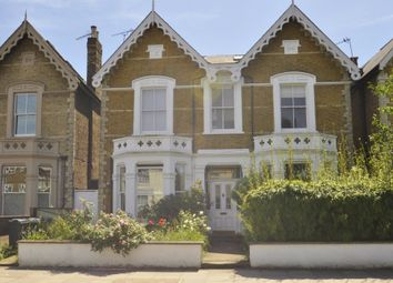 Thumbnail 1 bed flat for sale in Wellesley Road, Chiswick