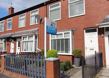 Thumbnail 3 bed terraced house to rent in Robert Street, Bury