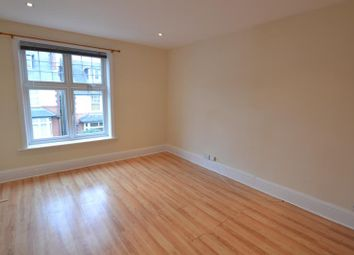 Thumbnail 1 bed flat to rent in Flat B, 26 Bingham Road, Nottingham
