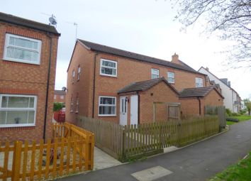 Thumbnail 1 bed property for sale in Viburnum Walk, Evesham