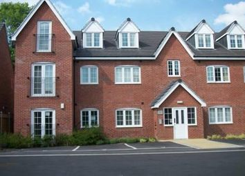 Thumbnail 2 bedroom flat to rent in Princeton House, Old Pheasant Court, Chesterfield