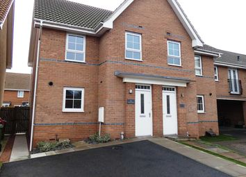 3 bed semi-detached house to rent in Osprey Drive, Scunthorpe DN16