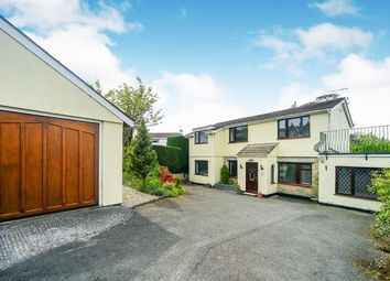 Thumbnail 4 bed detached house for sale in Courtenay Gardens, Newton Abbot