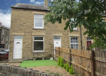 Thumbnail 3 bed end terrace house for sale in 18 Norman Road Denby Dale, Huddersfield