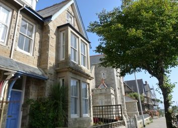 Thumbnail Property to rent in Alexandra Road, Penzance