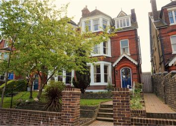 Thumbnail 10 bed semi-detached house for sale in Watts Avenue, Rochester