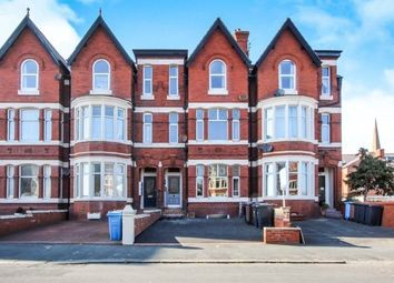 Thumbnail 1 bed flat to rent in 4 Hornby Road, Lytham St. Annes