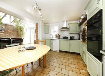 Thumbnail 5 bedroom terraced house for sale in Chatsworth Road, Homerton