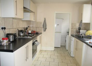 Thumbnail 4 bedroom semi-detached house to rent in Peveril Road, Beeston