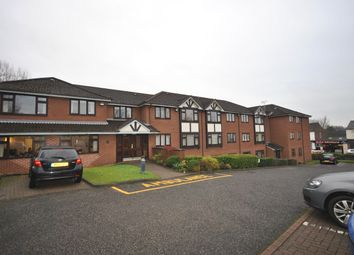 Thumbnail 1 bed flat for sale in Hawthorne Avenue, Monton