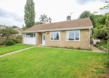 Thumbnail 3 bed detached bungalow for sale in Lower Odcombe, Yeovil