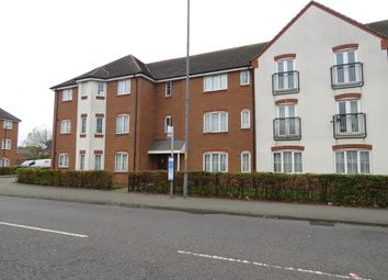 Thumbnail 2 bedroom flat for sale in Walker Road, Walsall