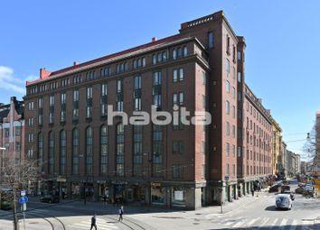 Thumbnail 3 bed apartment for sale in Simonkatu 12, Helsinki, FI