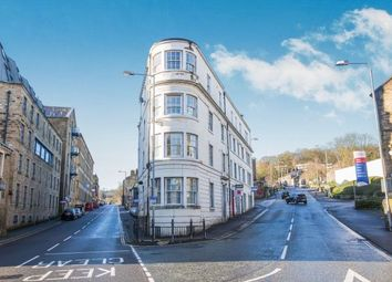 Thumbnail 2 bed flat for sale in The Royal Lofts, Sowerby Street, Sowerby Bridge, West Yorkshire