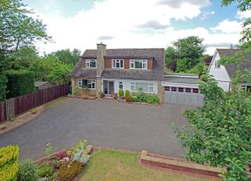 Thumbnail 4 bed property for sale in Badger Road, Beckbury, Shifnal