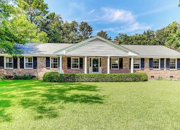 Thumbnail 4 bed detached house for sale in 1438 Burningtree Road, Charleston County, South Carolina, United States