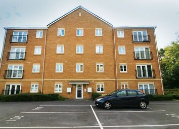Thumbnail 1 bedroom flat for sale in Wyncliffe Gardens, Pentwyn, Cardiff