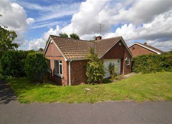 Thumbnail 4 bed bungalow for sale in Gilders, Sawbridgeworth, Herts
