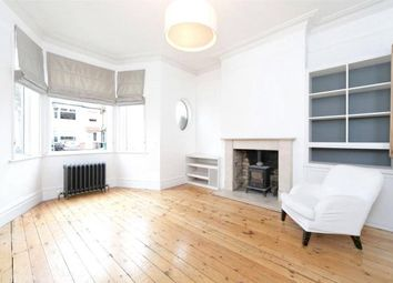 Thumbnail 2 bed flat for sale in Hanover Road, Kensal Rise
