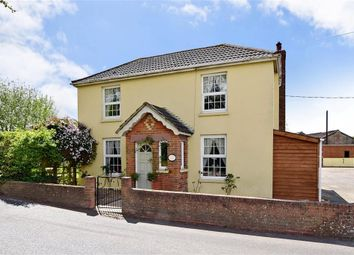 Thumbnail 3 bed cottage for sale in Newnham Road, Binstead, Ryde, Isle Of Wight