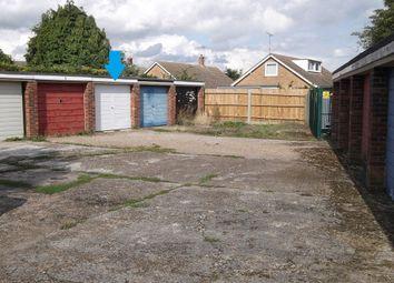 Thumbnail Parking/garage to rent in Collingwood Road, Woodbridge