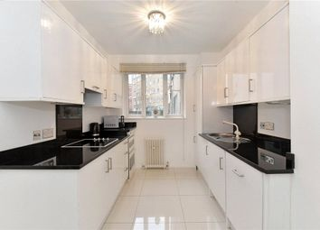 Thumbnail 2 bed property to rent in Old Marylebone Road, London