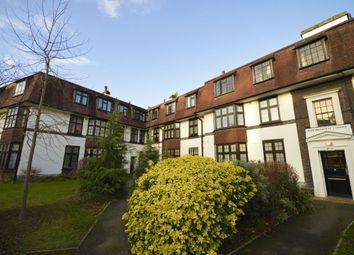 Thumbnail 2 bedroom flat to rent in Surbiton Crescent, Kingston Upon Thames