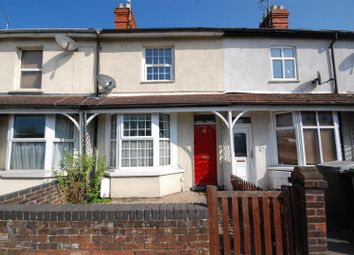 Thumbnail 3 bedroom terraced house for sale in Sterling Industrial Estate, Kings Road, Newbury