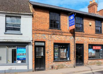 Thumbnail 2 bed maisonette to rent in St Marys Street, Wallingford