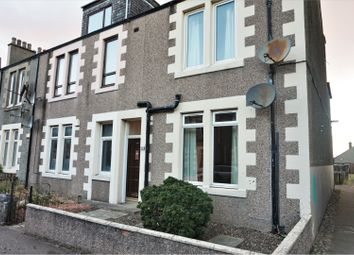 Thumbnail 1 bed flat for sale in Taylor Street, Leven
