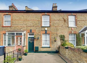2 bed terraced house for sale in St. Georges Road, Forty Hall, Enfield EN1