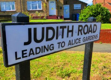 Thumbnail 3 bed property to rent in Judith Road, Kettering
