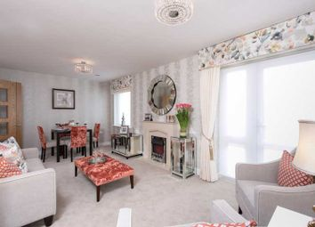 Thumbnail 2 bed flat for sale in Primett Road, Stevenage