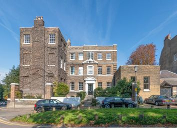 Thumbnail 2 bed flat for sale in Point House, West Grove, Greenwich