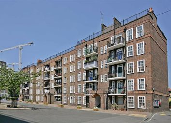 Thumbnail 2 bed flat for sale in Sumner Street, London