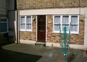 Thumbnail 1 bed flat to rent in 1 Bed Flat, New Road, Chatham