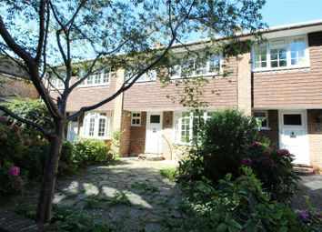 Thumbnail 3 bed terraced house for sale in High Street, Findon Village, Worthing