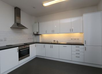 Thumbnail 2 bed flat to rent in Central Avenue, Welling