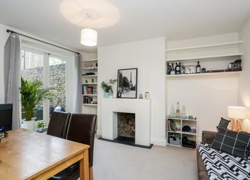 Thumbnail 1 bed flat to rent in Vardens Road, London